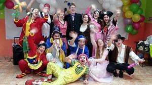 Festes infantils a Girona