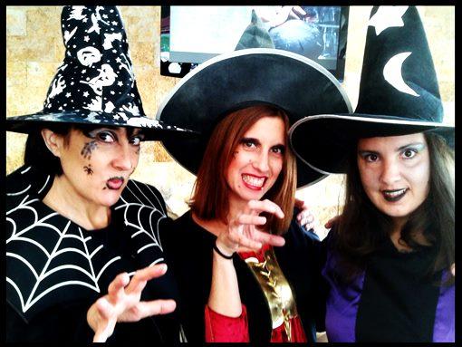 Festes de Halloween a Barcelona