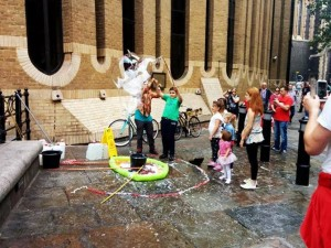 Animacions per a comunions  Barcelona