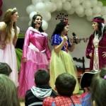 Animacions per a comunions a Barcelona
